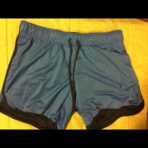 Nike Women's Workout Shorts